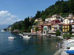 Varenna, Lake Como: Tourist Information | Italy Heaven