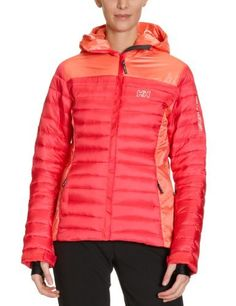 Helly Hansen Women's W Blanche Insulator Jacket (Red, Large) Helly Hansen. $262.50. Save 25% Off!