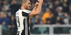 Juventus, offerta SHOCK per Bonucci! Offerta irrinunciabile per Leonardo Bonucci: ecco qual ? la cifra e qual ? il club interessato... #calciomercato #juventus #bonucci
