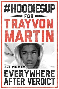 <3 JUSTICE FOR TRAYVON MARTIN !!!!