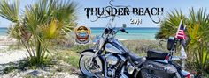 Thunder Beach Autumn Motorcycle Rally is just around the corner! Have you booked your condo yet? Visit www.bookthatcondo.com for exclusive rates! Don't miss Panama City Beach's 2014 Fall Bike Week!