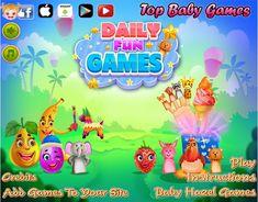 346 Best Baby Hazel Games Images On Pinterest In 2018 Baby Hazel