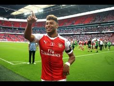 Liverpool ready to shatter their transfer record to sign Alex Oxlade-Chamberlain on 40m deal