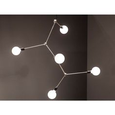 HARRISON CHANDELIER (TRIBECA Collection)  Harrison is the latest addition of the highly successful Tribeca family. It is of a significant design, and its appear- ance resembles a piece of art just as much as a chandelier. Five different light bulbs fits into the Harrison and the bulb type can be changed according to the user's personal choice, which makes it even more interesting. It looks amazing above your dining table, but can of course be placed anywhere in home or offic