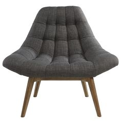 Home Improvement, Renovation & Hardware Store Accent Furniture, Modern Furniture, Renovation Hardware, Grey Chair, Oasis, Accent Chairs, Upholstery, Home Improvement