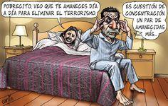 No se pierda la #Carlincatura de hoy