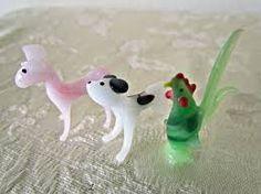 glass animals 1960s