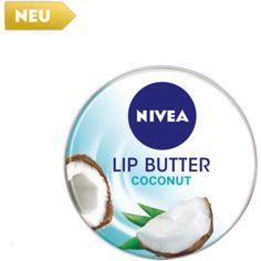 NIVEA Lip Butter Coconut