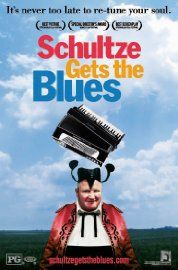 Schultze Gets the Blues (2003) Poster