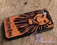 Venombite Phone Cases - The Lion King Broadway Musicals Case For iPhone 4/4s Cases, iPhone 5 Cases, iPhone 5S/5C Cases, iPhone 6 cases