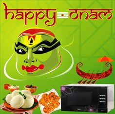 Happy Onam Day To All