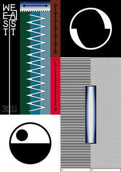 future-archive: WestEast|EastWest