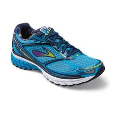Brooks Ghost 7: the newest version of our award-winning women's neutral road running shoe