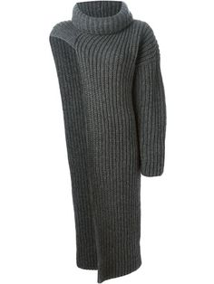 Shop Stella McCartney one sleeve oversized sweater in Vitkac from the world's best independent boutiques at farfetch.com. Shop 300 boutiques at one address.