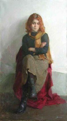 Евгений Монахов(Evgeniy Monahov)...   Kai Fine Art