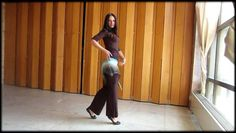 Eastern dance . Belly dance. - Video Dailymotion