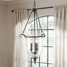 Found it at Wayfair - Conway Pendant
