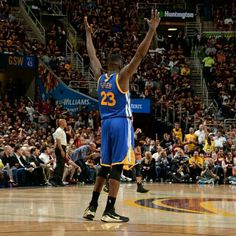 @money23green has a triple-double in Game 6 of the #NBAFinals!