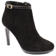 Jones Bootmaker Newbury Ankle Boots