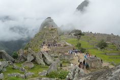 Cusco, Peru is full of history and culture, including but not limited to one of the Wonders of the World - Machu Picchu! We had an absolute amazing time and learned a lot. We will be taking the opp...