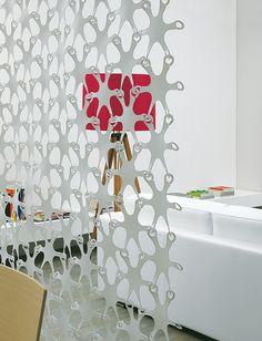 GEKO - modularer Raumteiler von Caimi bei designfund.de kaufen.