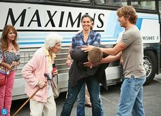 Marty Deeks and Kensi Blye in action, Episode 507 The Livelong Day