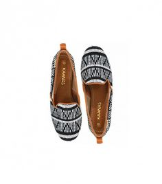 @Who What Wear - Kaanas Marrakech Cabo Shoes ($99) perfect shoes that go beyond the beach.