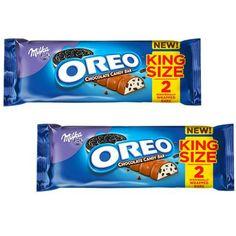 En Target puedes conseguir los paquetes de Oreo Milka King Size Candy Bar de 2.88 oz a $1.49 regularmente. Combina 25% de descuento con ...