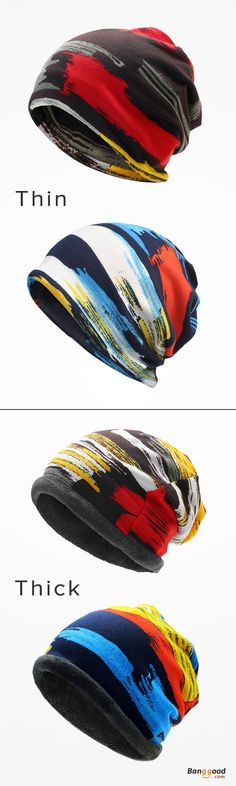 bb5957e1fda Hat Scarf Ca - Hosting Provider - Men s Cap Print Stripe Hip Hop Hat  Beanies Hats Warm Scarf. Hat Scarf Casual Warm Thick Thin Shop now
