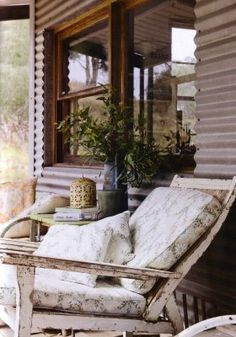 from Australian Country Style Mag.