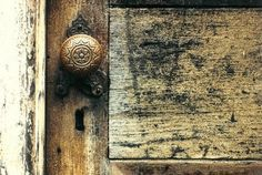 Antique Door Handel