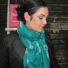 Kruunu vihreä Fashion, Moda, Fashion Styles, Fashion Illustrations