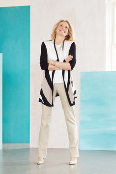 Signature Slimming® Collection: designed to flatter, styled to please and now in even more styles to meet your every need.