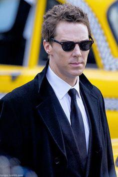 Benedict Cumberbatch : Photo