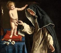 St Catherine of Siena St Catherine Of Siena, Salvator Mundi, William Wegman, Lady Of Fatima, True Faith, Madonna And Child, Roman Catholic, Our Lady, Cherub