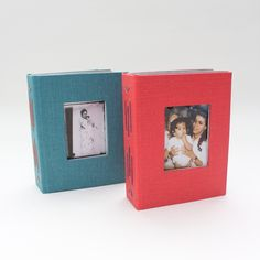 Personalize Your Own Mini Portrait Instax Photo Album (Print included) Mother's Day Gift Photo Album Printing, Instax Photo Album, Cool Journals, Thing 1, Mini Photo, Cute Packaging, Little Books, Abstract Pattern, Letterpress