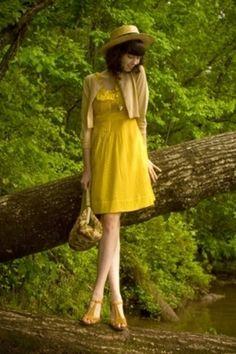 Yellow, yellow.