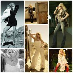 collage Ashlee Simpson, Idol, Collage, Fashion, Moda, Collages, Fashion Styles, Collage Art, Fashion Illustrations