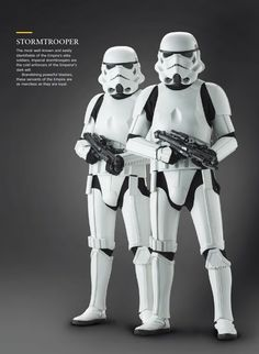 Imperial Variants in Rogue One - Album on Imgur