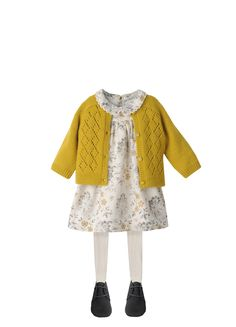 Bonpoint Baby Winter 2016 Collection #babyfashion #Bonpoint #BonpointBaby #toddler