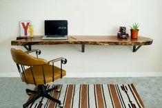original diseño de escritorio flotante