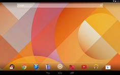 Android 4.4 KitKat analisi dettagliata: GEL (Google Experience Launcher) - http://www.tecnoandroid.it/android-4-4-kitkat-analisi-dettagliata-gel-google-experience-launcher/