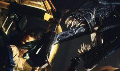 StarBeast — Aliens, the Alien Queen Aliens 1986, Alien Queen, Predator, Master Chief, Mists, Behind The Scenes, Fictional Characters, Fantasy Characters