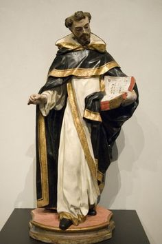 Festividad de Santo Domingo de Guzmán, fundador de la Orden de Predicadores « Fray Martín de Porres