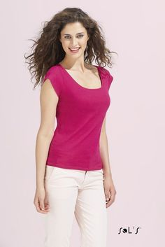 URID Merchandise -   T-SHIRT DE MEIA MANGA PARA SENHORA   4.43 http://uridmerchandise.com/loja/t-shirt-de-meia-manga-para-senhora/ Visite produto em http://uridmerchandise.com/loja/t-shirt-de-meia-manga-para-senhora/