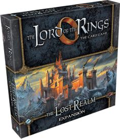 ESDLA LCG - The Lost Realm
