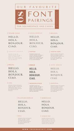 Web Design, Graphic Design Fonts, Design Typography, Typography Inspiration, Typography Fonts, Lettering, Branding Design, Logo Design, Website Design Inspiration