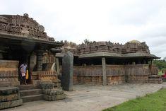 Amruthapura – The Amruteshvara Temple – Indian History and Architecture