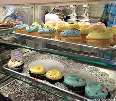Carnet d'adresses new-yorkaises (9) Restaurant New York, Desserts, Food, Greedy People, Eat, Tailgate Desserts, Deserts, Meals, Dessert