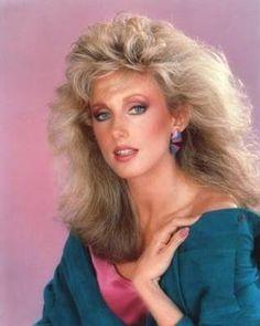 Anni '80 ovvero... la fiera dei capelli cotonati!